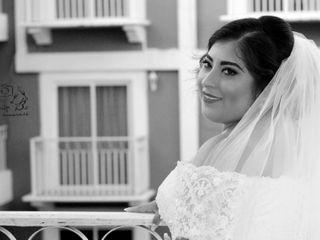 La boda de Gerardo y Concepción 1