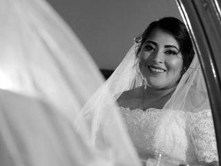 La boda de Gerardo y Concepción 2
