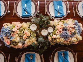 La boda de Marcela y Raymundo 1