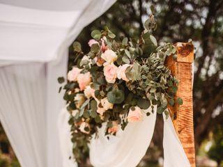 La boda de Marcela y Raymundo 3