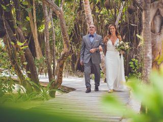 La boda de Sara y Arturo 3