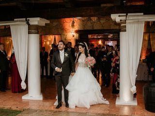 La boda de Laura y Emmanuel 1