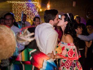 La boda de Laura y Emmanuel 2
