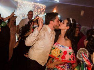 La boda de Laura y Emmanuel 3