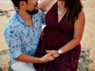 La boda de Karla y Emmanuel 2