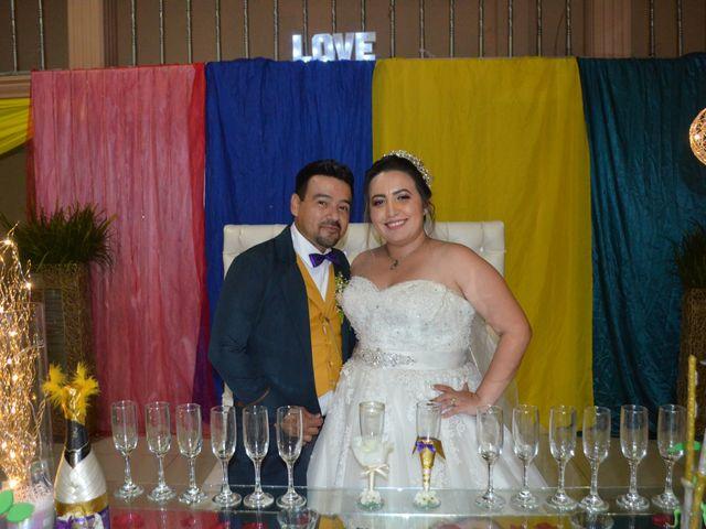 La boda de Yareli y Felipe