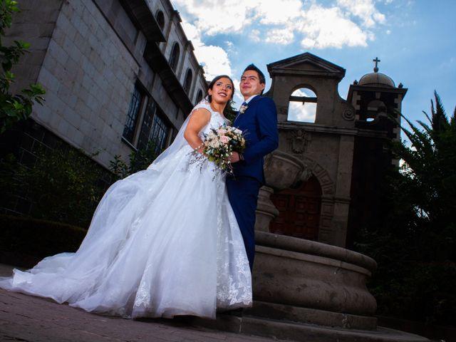 La boda de Sandra y Rafael