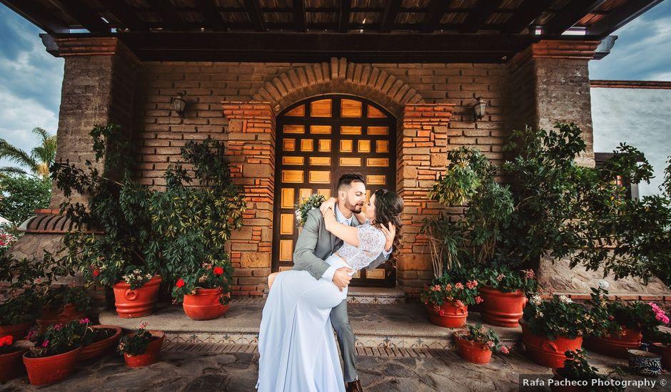 La boda de Raymundo y Marcela en Querétaro, Querétaro