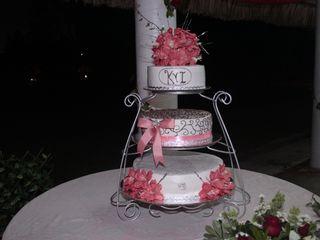 La boda de Karla y  Iván 3
