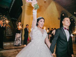 La boda de Patricia  y Ricardo