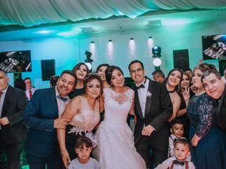 La boda de Adriana y Rafael 3