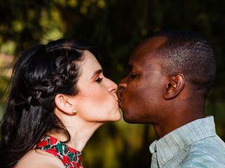 La boda de Fatil y Angelica 2