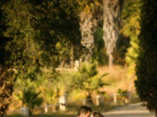La boda de Gabriela y Mariano 3