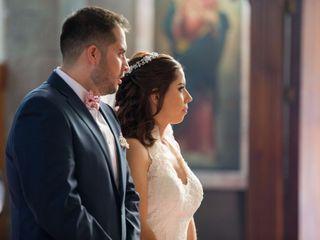 La boda de Karina y Jonathan 3