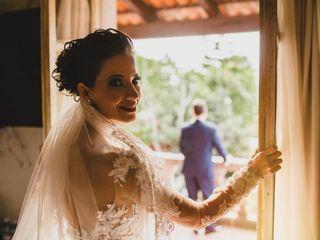 La boda de Rebeca y Otman 1