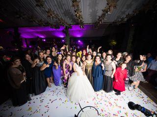 La boda de Fabiola y Julio 2