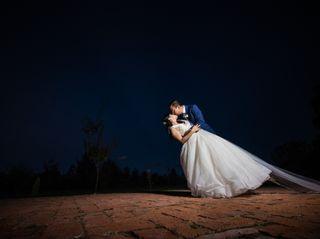La boda de Fabiola y Julio