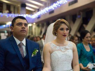 La boda de Fabiola Alejandra y Abel