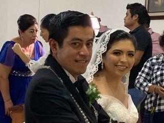 La boda de Yesenia y Mario 3
