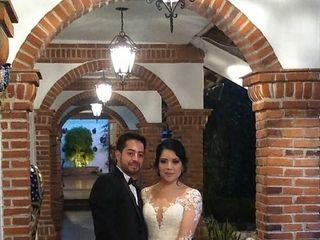 La boda de Lucero y Jose 1