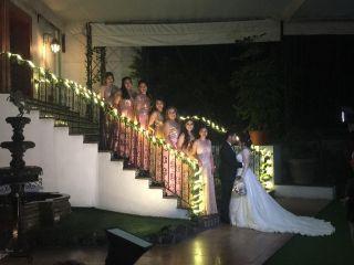 La boda de Lucero y Jose