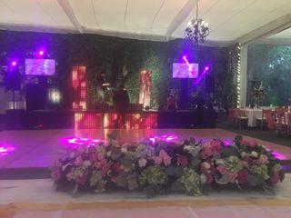 La boda de Lucero y Jose 3