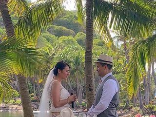 La boda de Elena y Alejandro  1