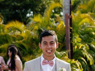 La boda de Erika y Osvaldo 2