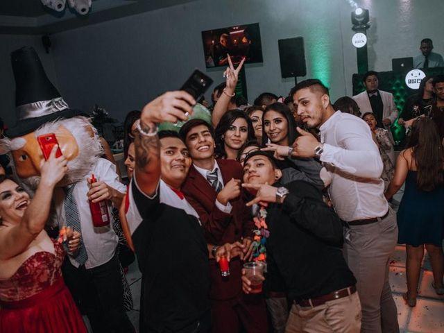 La boda de Rafael y Adriana en Guadalajara, Jalisco 2