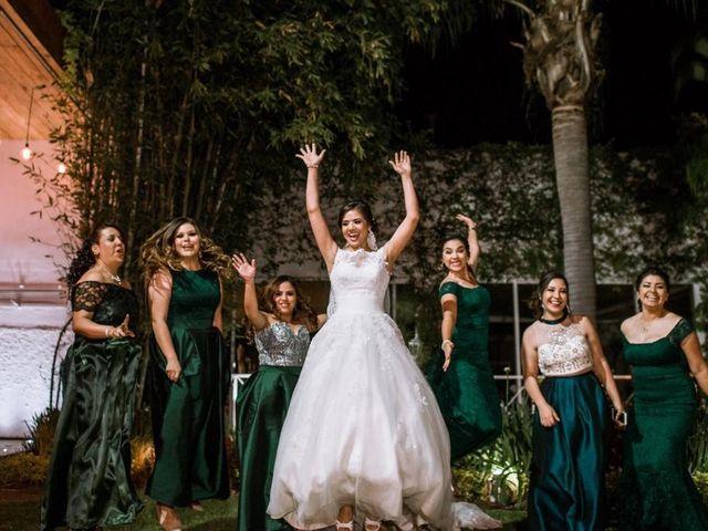 La boda de Rafael y Adriana en Guadalajara, Jalisco 6