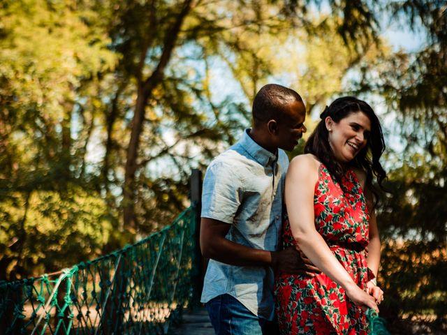 La boda de Angelica y Fatil en Tlaquepaque, Jalisco 5