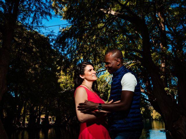 La boda de Angelica y Fatil en Tlaquepaque, Jalisco 8