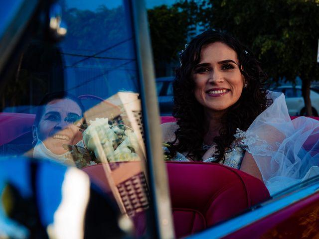 La boda de Angelica y Fatil en Tlaquepaque, Jalisco 22