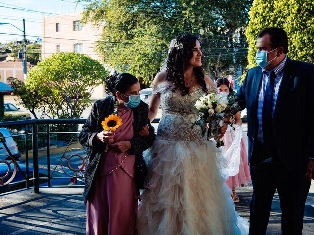 La boda de Angelica y Fatil en Tlaquepaque, Jalisco 24