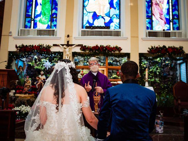 La boda de Angelica y Fatil en Tlaquepaque, Jalisco 31