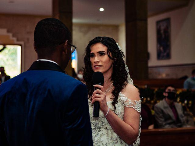 La boda de Angelica y Fatil en Tlaquepaque, Jalisco 33
