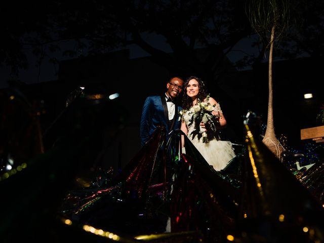 La boda de Angelica y Fatil en Tlaquepaque, Jalisco 48