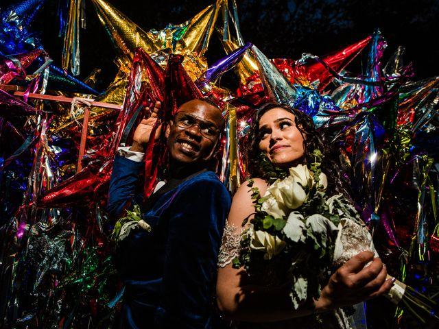 La boda de Angelica y Fatil en Tlaquepaque, Jalisco 2