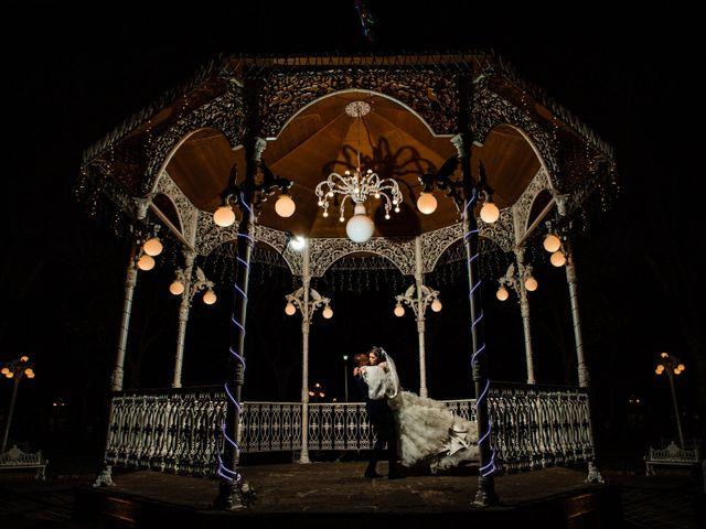La boda de Angelica y Fatil en Tlaquepaque, Jalisco 49