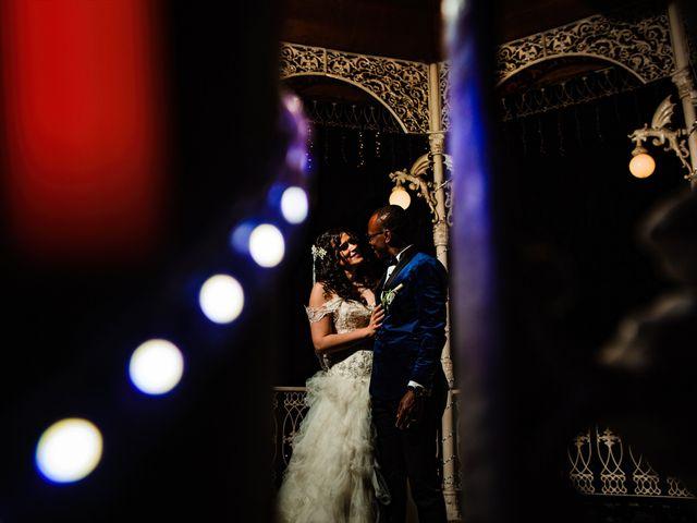La boda de Angelica y Fatil en Tlaquepaque, Jalisco 50