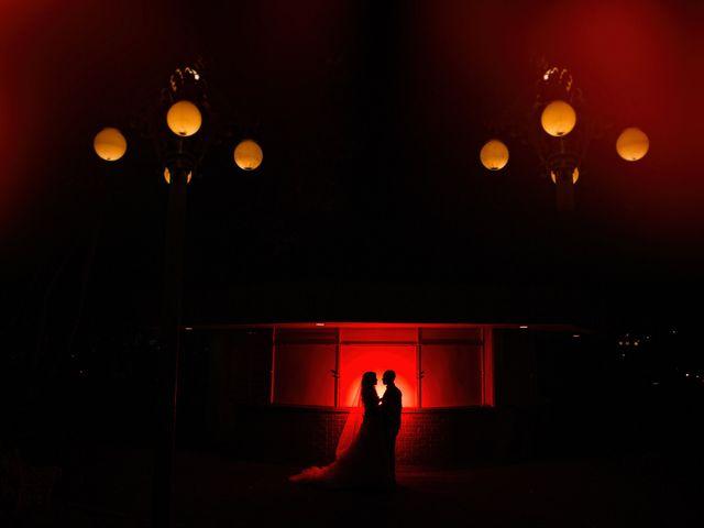 La boda de Angelica y Fatil en Tlaquepaque, Jalisco 51