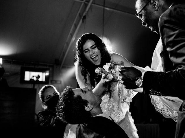 La boda de Angelica y Fatil en Tlaquepaque, Jalisco 53