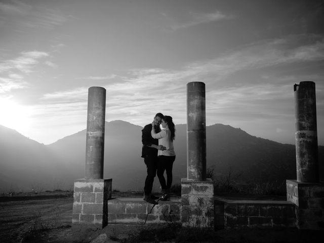 La boda de Mariano y Gabriela en Mexicali, Baja California 6