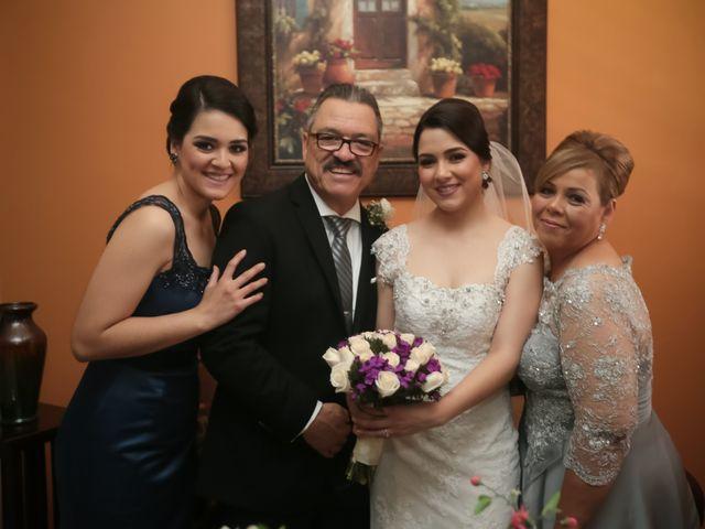 La boda de Mariano y Gabriela en Mexicali, Baja California 8