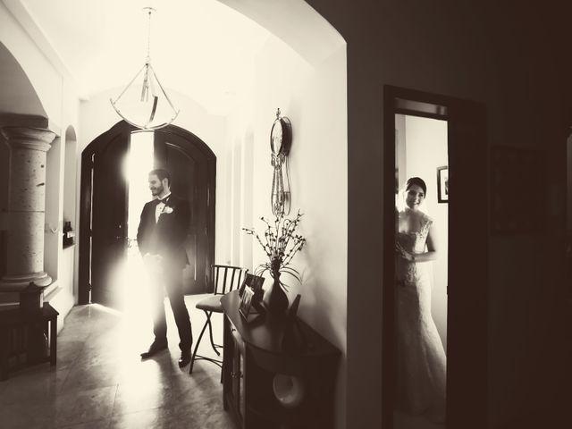 La boda de Mariano y Gabriela en Mexicali, Baja California 11