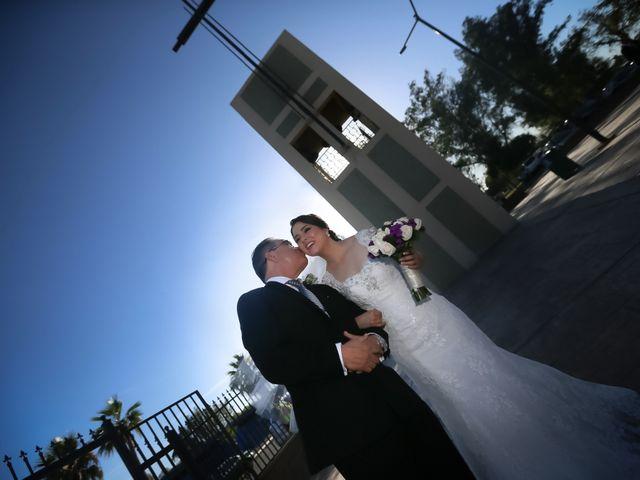 La boda de Mariano y Gabriela en Mexicali, Baja California 18