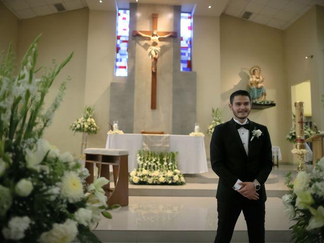 La boda de Mariano y Gabriela en Mexicali, Baja California 20