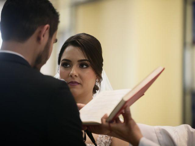 La boda de Mariano y Gabriela en Mexicali, Baja California 23
