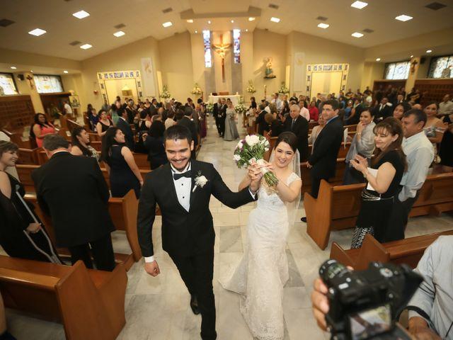 La boda de Mariano y Gabriela en Mexicali, Baja California 25