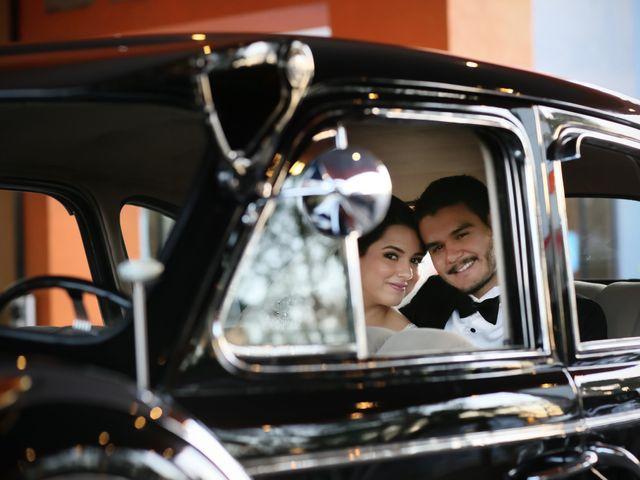 La boda de Mariano y Gabriela en Mexicali, Baja California 26